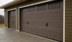 garage door company huntley il