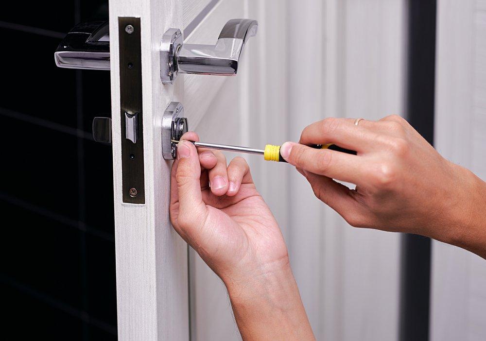 locksmith company services brigham city ut