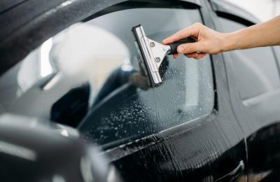 window tinting on any vehicle newark nj