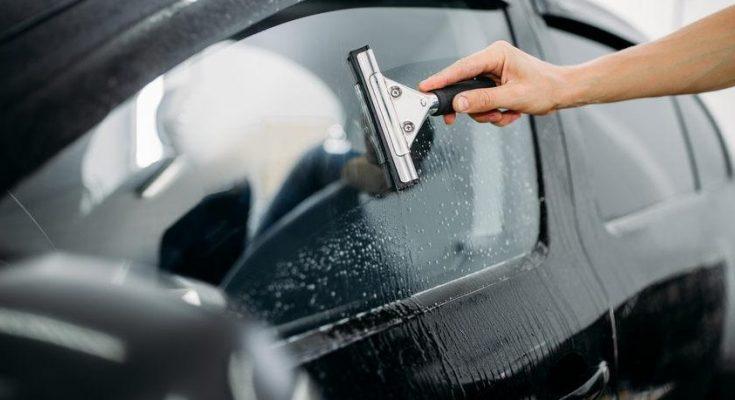 window tinting on any vehicle newark nj
