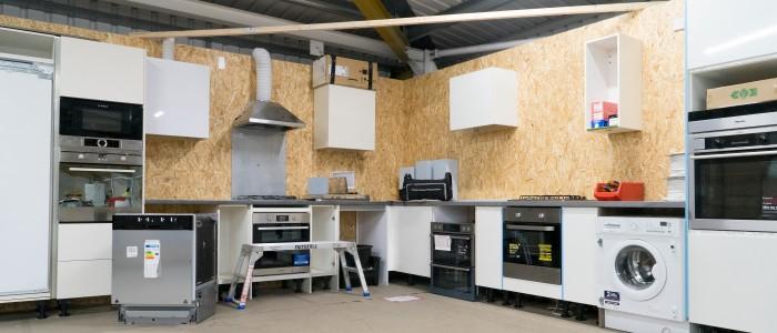 home appliances company