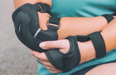 best elbow sleeve